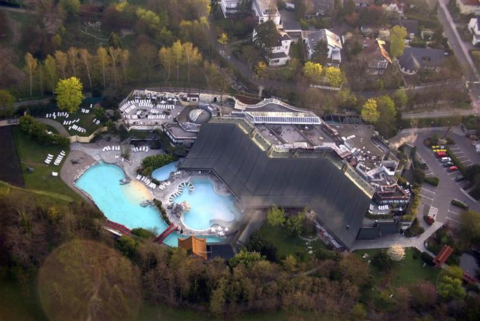 Bad soden taunus therme